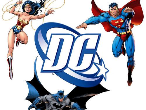 DC Обои