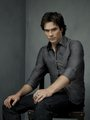 Damon&lt;3 - boys-of-the-vampire-diaries photo
