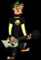 Duncan Guitar - total-drama-islands-duncan photo