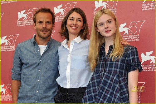 Elle Fanning: 'Somewhere' at Venice Film Festival