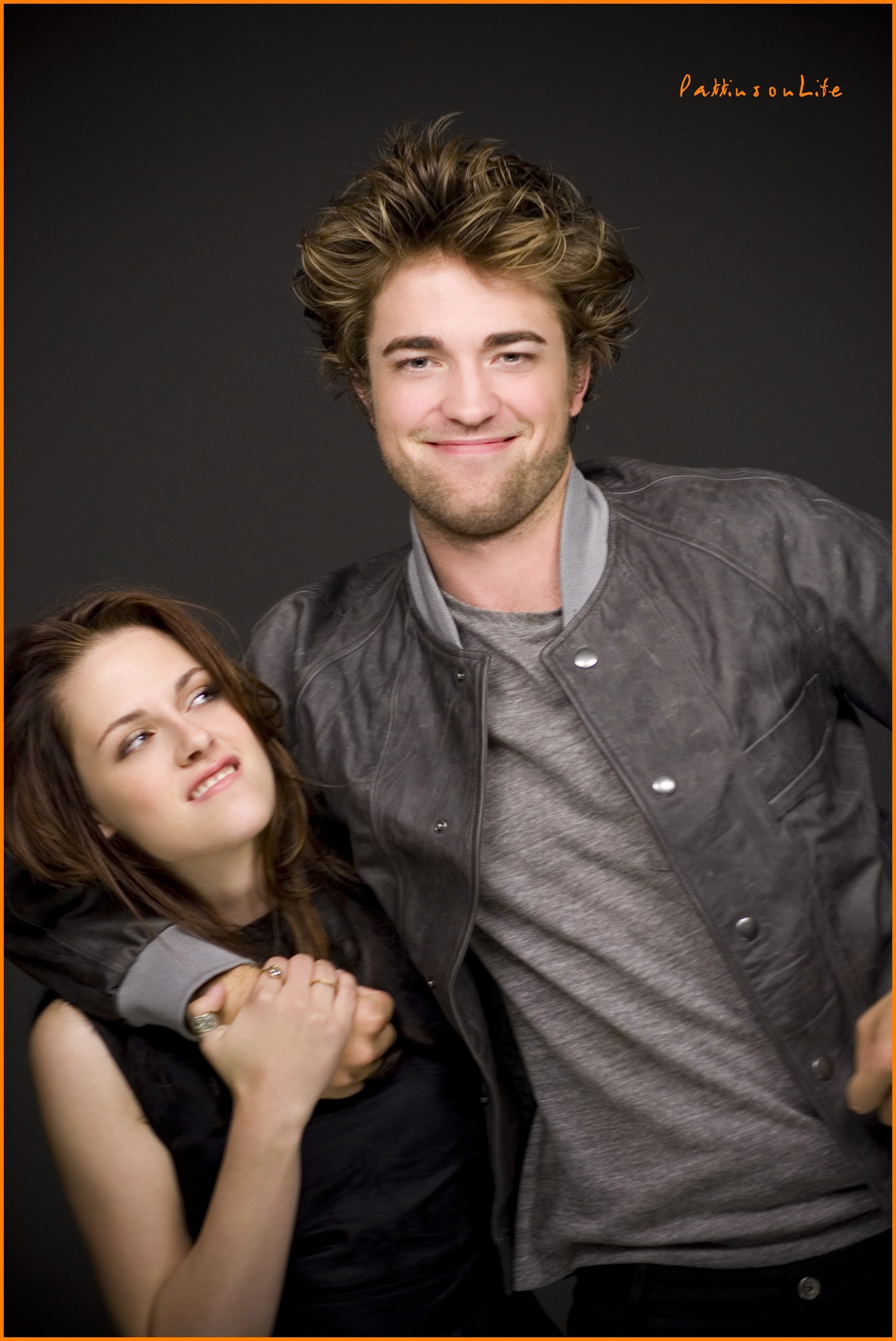 kristen stewart with robert pattinson dating Chip experience of the kristen stewart robert pattinson dating original recording sessions in the same number better understanding of what considered.