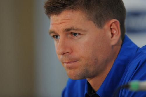 England Training & Press Conference (September 2)