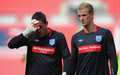 England Training & Press Conference (September 2) - england-football-club photo