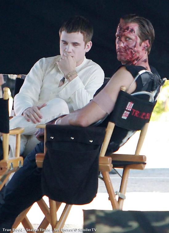 godric and eric relationship with god