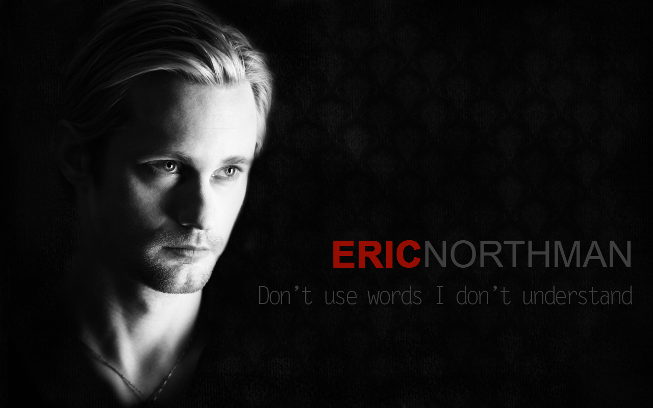 eric true blood wallpaper - photo #15