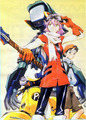 FLCL - flcl photo