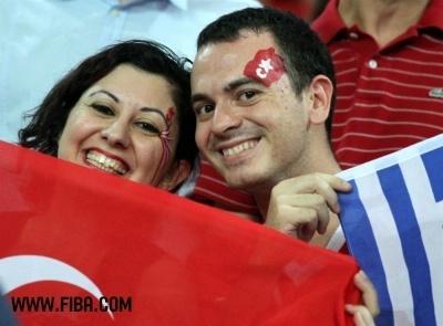 những người hâm mộ (Greece)