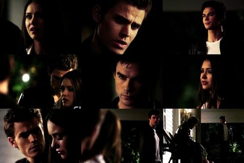 yêu thích Vampire Diaries Scenes