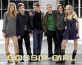 gossip-girl - GG wallpaper