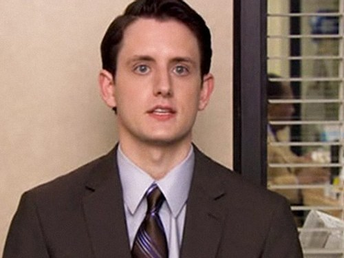 Gabe season 7 pic - the-office Photo