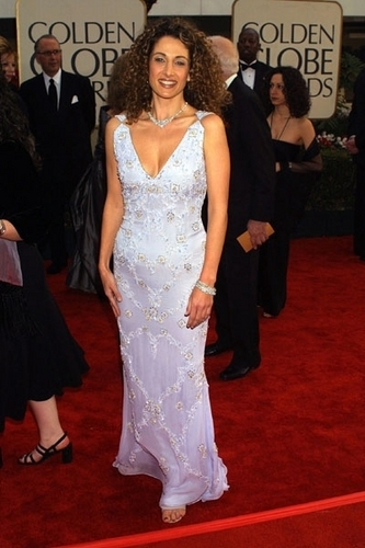 Golden Globe Awards [January 21, 2001]