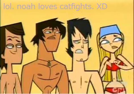 HA! Clasic Noah.