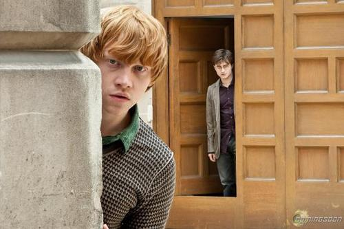 HP7 Images