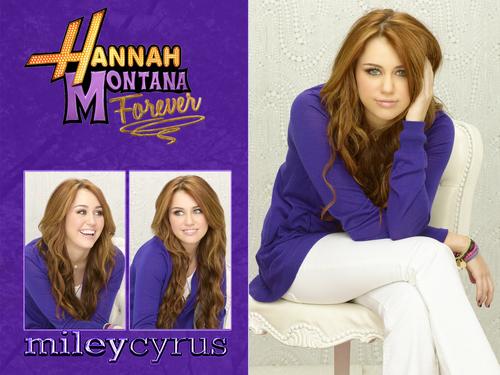 Hannah Montana Forever larawan sa pamamagitan ng dj!!!!!!!