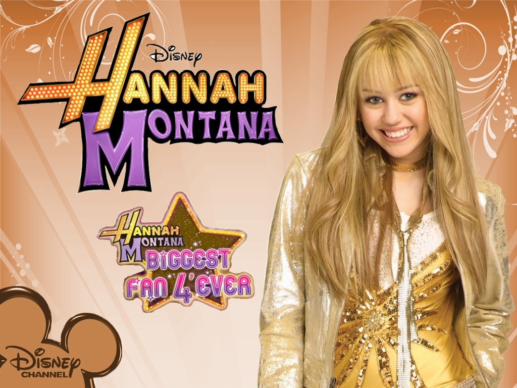 hannah montana wallpaper by megha - hannah montana wallpaper (15233012 ...