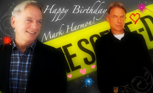 Happy Birthday Mark Harmon!
