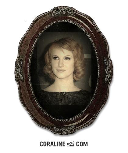 Hayley's grandmother ; )