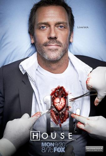 High Quality Version of the 'Love/Sick' Season 7 Promotional Poster