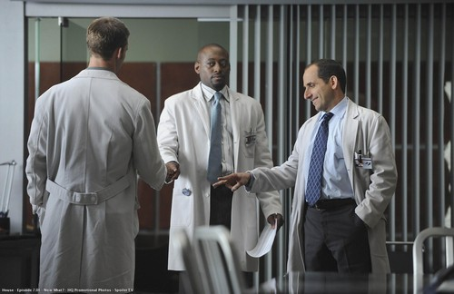 House - Episode 7.01 - Now What? - HQ Promotional 写真