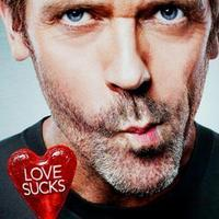 House (Season 7 愛 Sucks Promotional Poster)