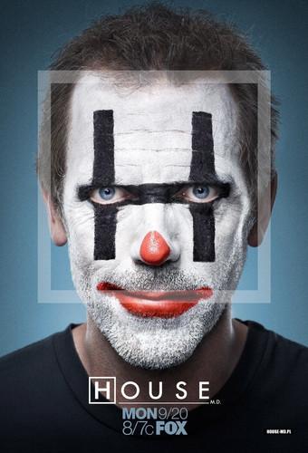 House Season 7 Poster HQ