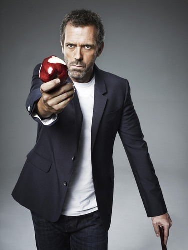 House - Season 7 Promotional fotos