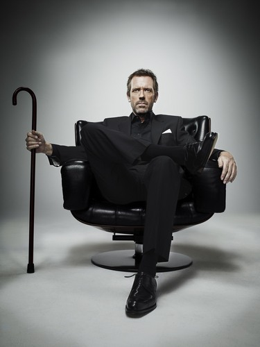 House - Season 7 Promotional foto