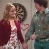 Howard and Bernadette