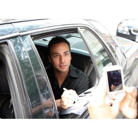Howie D <3