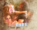 Ilove you..Baby - dirty-dancing fan art