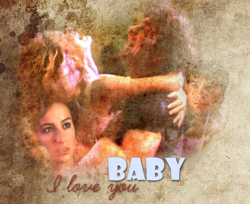 Ilove you..Baby