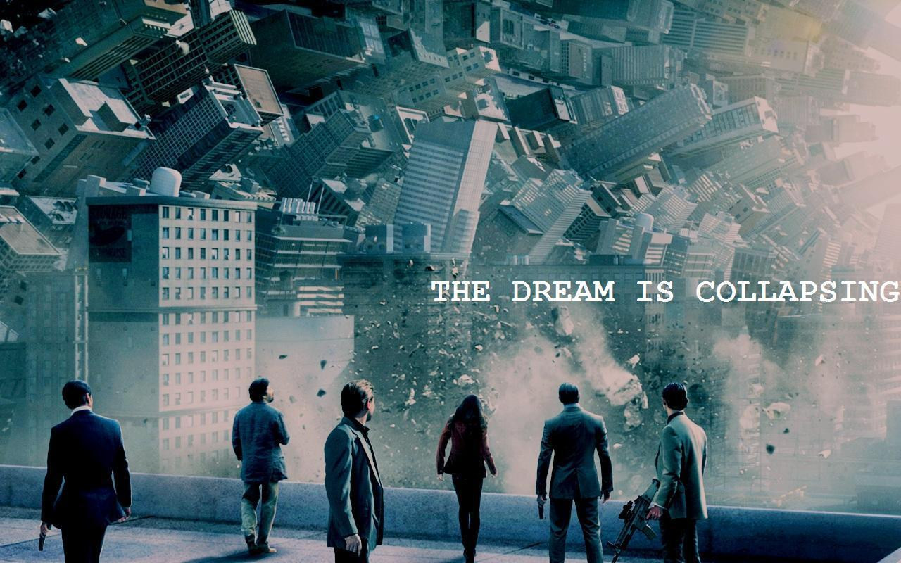 Inception: Inception (2010) Wallpaper (15204309)