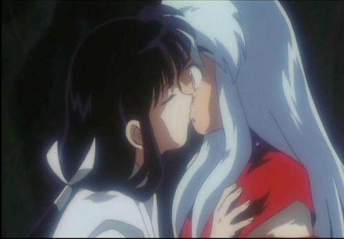 犬夜叉 and Kikyo
