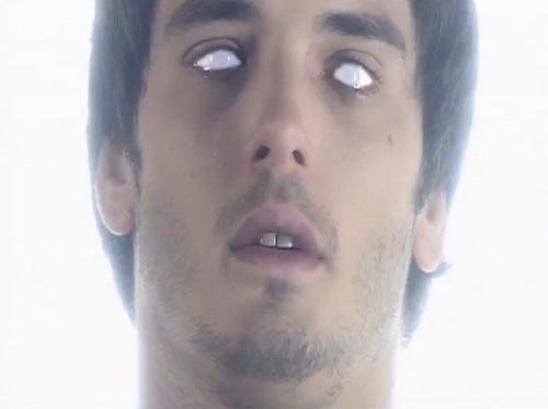 Ivan ojos blancos