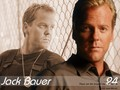24 - Jack Bauer wallpaper
