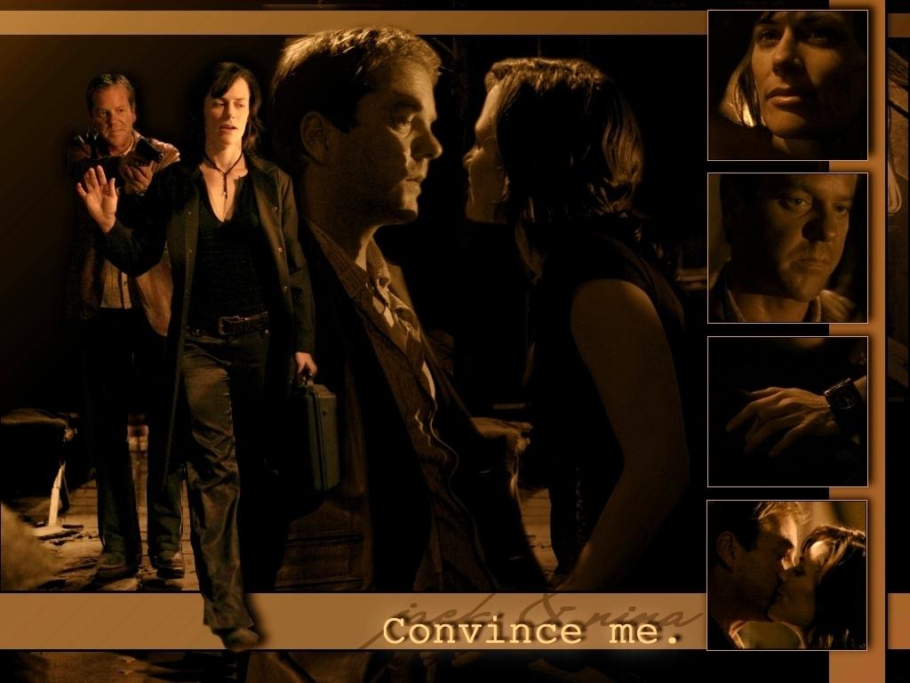 Jack & Nina