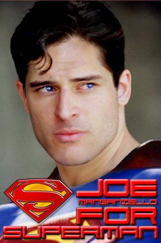 Joe Manganiello wallpaper called Joe