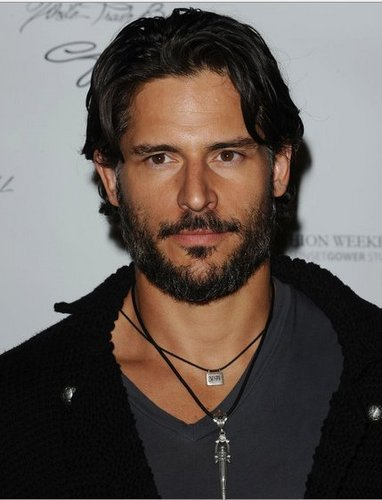 Joe Manganiello wallpaper probably with a portrait entitled Joe