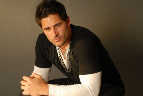 Joe Manganiello wallpaper probably containing tights titled Joe