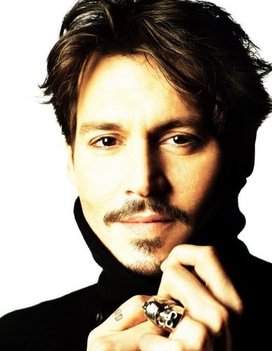 Johnny Depp wallpaper possibly with a portrait entitled Johnny_HOT_Depp XD