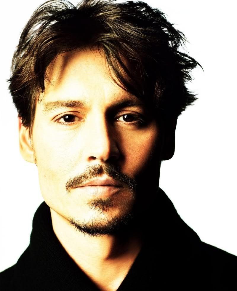 Johnny_HOT_Depp XD - J...