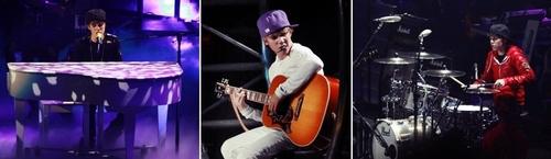 Justin Bieber, Madison Square Garden, NY <3