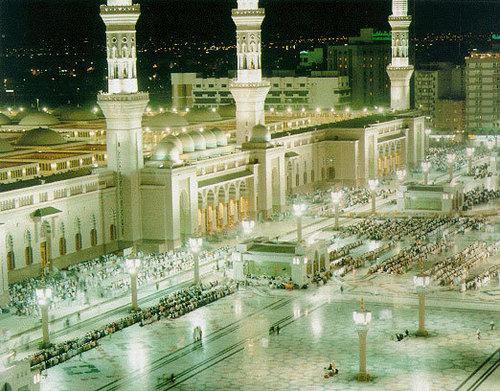 KSA. Al-madenah