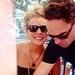 Kaley and Johnny - leonard-penny icon