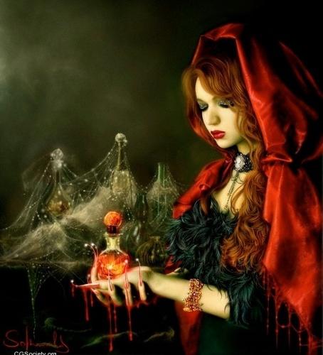 Katarina Sokolova Art