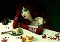 Katarina Sokolova Art - masquerade fan art