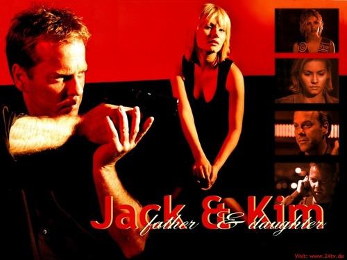 Kim & Jack