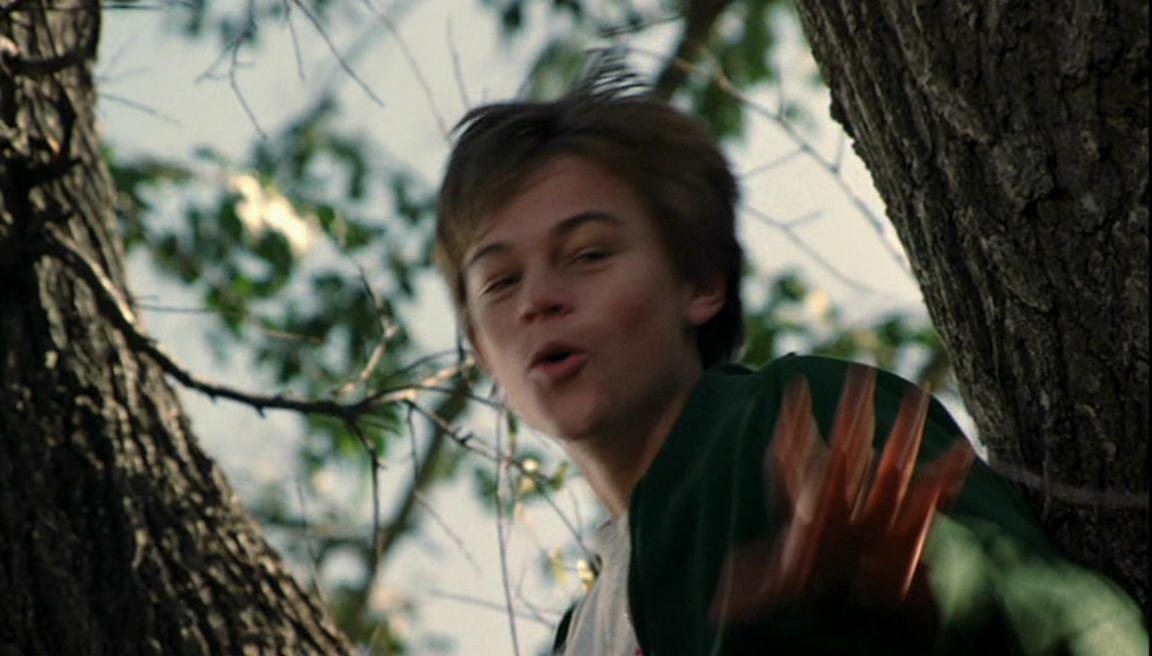 what is eating gilbert grape The only cast member from what's eating gilbert grape to get an oscar  nomination was the 19-year-old leonardo dicaprio, for his portrayal of gilbert's ( johnny.