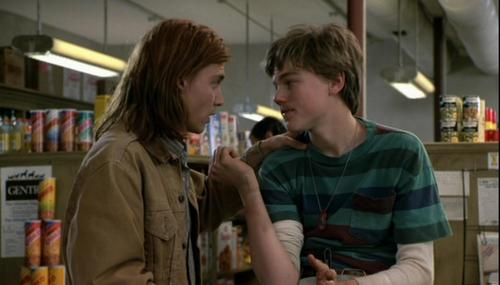 analytical essay whats eating gilbert grape A radiance magazine interview with screenwriter peter hedges about the making of the movie what's eating gilbert grape and it's attitude digesting gilbert grape.