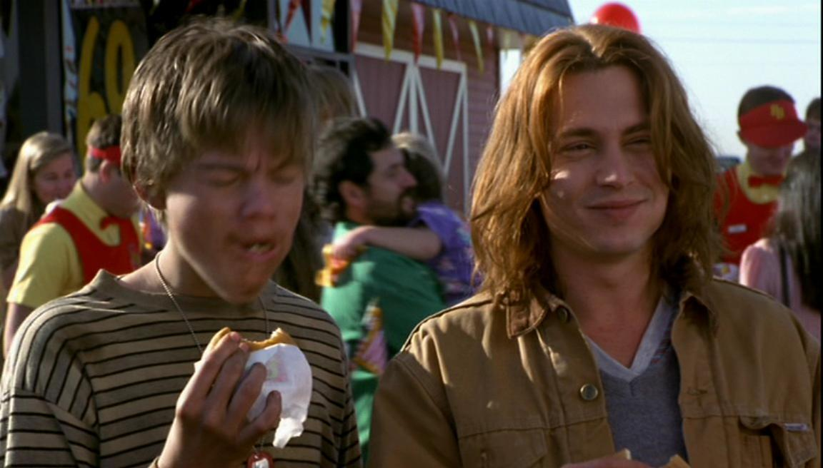 Essay on Gilbert Grape